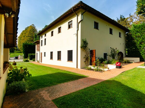 Casale 180, Apartment for rent in Monsagrati, Tuscany