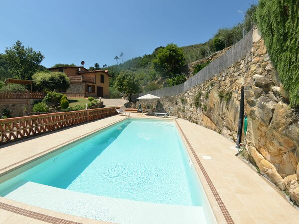Agli Olivi, Country House for rent in Capannori, Tuscany