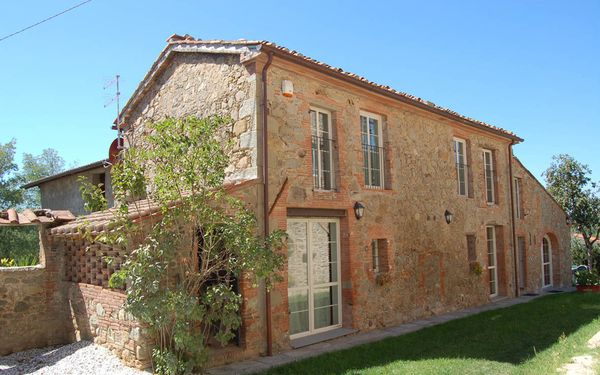 Landhaus All' Erta in  Capannori -Toskana