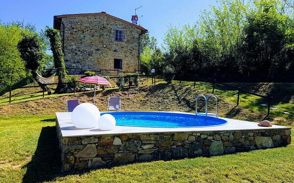 Cuori, Country House for rent in Capannori, Tuscany