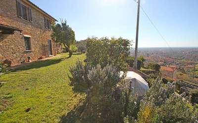La Casa Di Pietra: House mit Meerblick