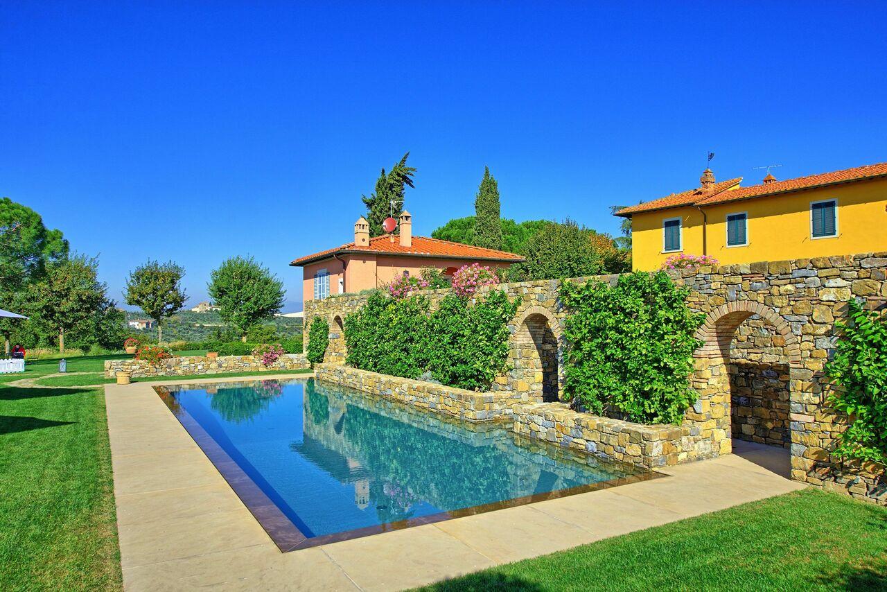 Villa Colleramole