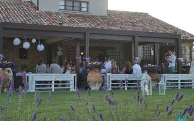 Villa Umbra