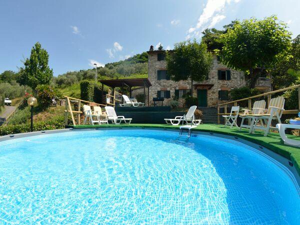 Casa Vacanze Casale Silvestro in affitto a Torcigliano