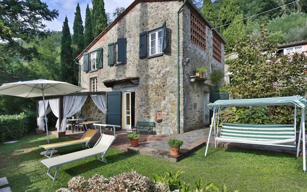 Borgo Antico Marina, Country House for rent in Matraia, Tuscany