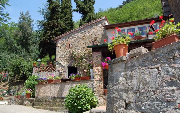 Borgo Antico Paolo, Country House for rent in Matraia, Tuscany