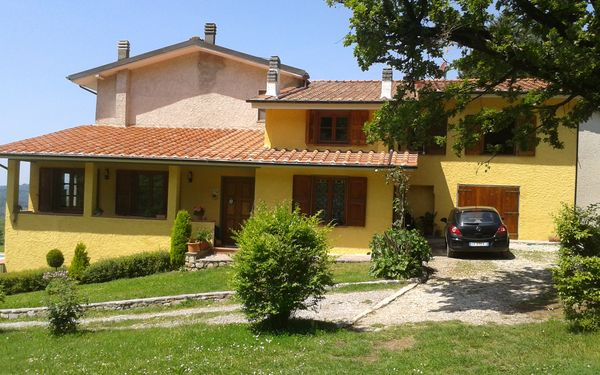 Alla Quercia, Holiday Home for rent in Lucca, Tuscany
