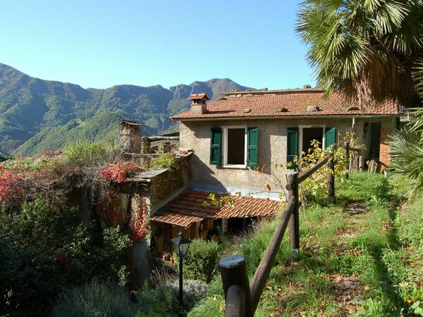 Emilia, Country House for rent in Stazzema, Tuscany