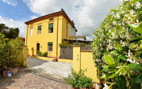 Girasole, Country House for rent in Lucca, Tuscany