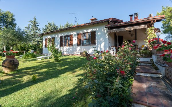 Villa Villa Campiglia in  Colle Di Val D'elsa -Toskana