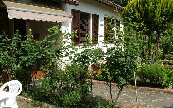 Villa Villa Campiglia in affitto a Colle Di Val D'elsa