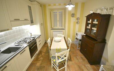 Appartamento Maccari