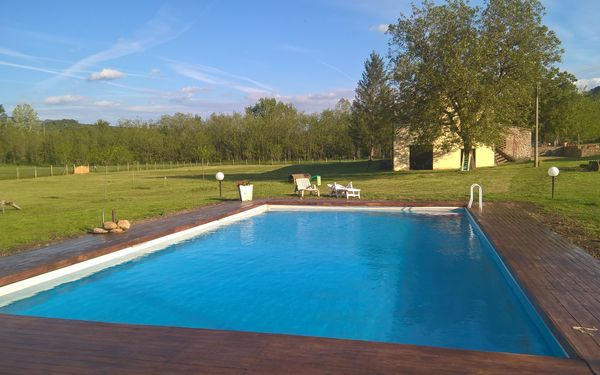 Podere Greve (Chianti), Villa for rent in Mercatale, Tuscany