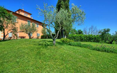 Casa Dei Mandorli
