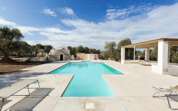 Villa Francesca, Villa for rent in Carovigno, Apulia