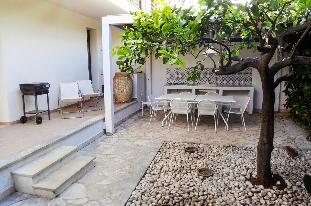 Villa Charme Di Saro's