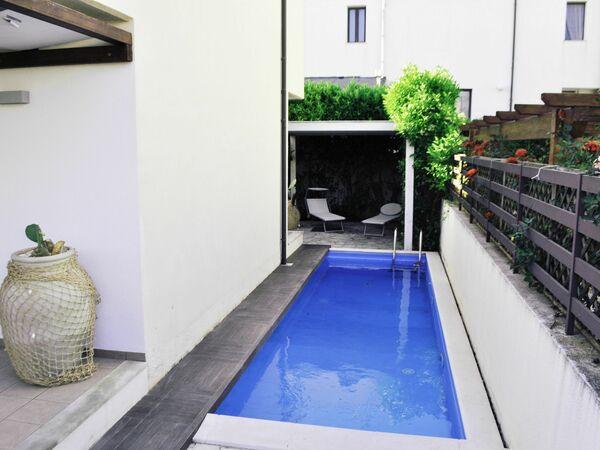 Villa Villa Charme Di Saro's in affitto a Marina Di Ragusa