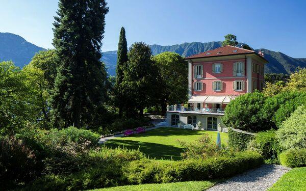 Villa Porto Felice, Villa for rent in Lenno, Lombardy