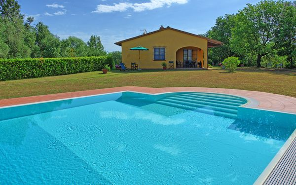 Casa Legoli, Villa for rent in Legoli, Tuscany