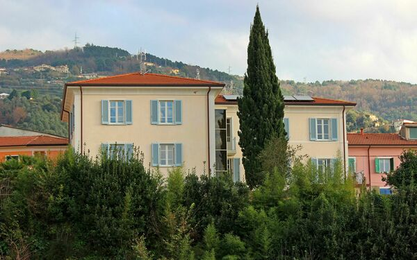 Il Borgo Del Ponte, Holiday Apartment for rent in Massa, Tuscany