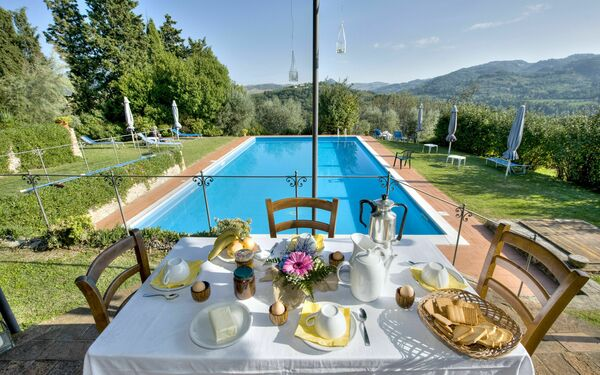 Luxury B&b Montaperti, Bed & Breakfast for rent in Montaperti, Tuscany