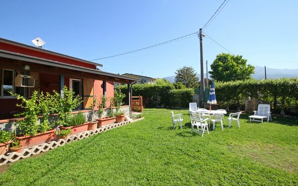 Utopia, Holiday Apartment for rent in Marina Dei Ronchi, Tuscany