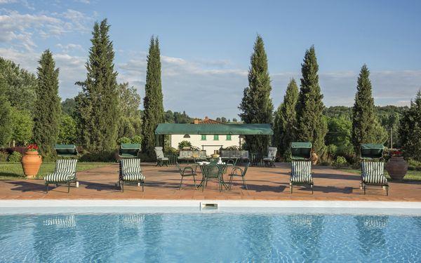 Villa Mulino, Тоскана, Vecchietto