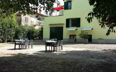 Villa Benedetta