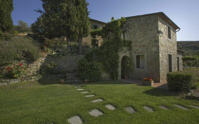 Villa Borgo Del Falco