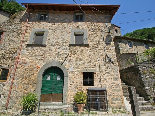 La Risorta, Country House for rent in Convalle, Tuscany