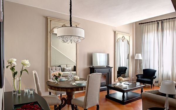 Velluti Maggio Suite, Apartment for rent in Florence, Tuscany