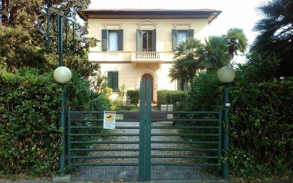 La Villa Dei Ricordi, Тоскана, Torre Del Lago Puccini