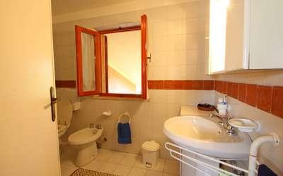 Ai Cerri: Badezimmer