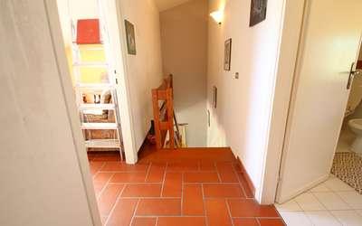 Ai Cerri: Corridor