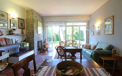 Ai Cerri: Beautiful house for rent near Sea in tuscany