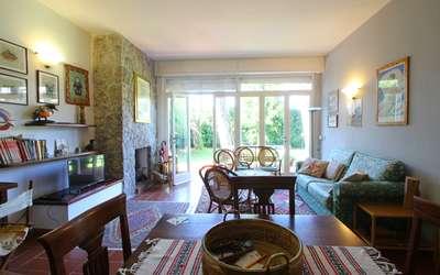 Ai Cerri: Bella casa vacanze vicino al mare