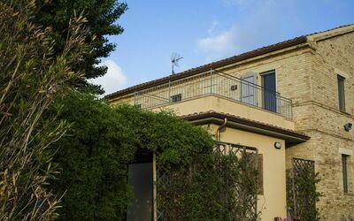 La Villa Di Ostra