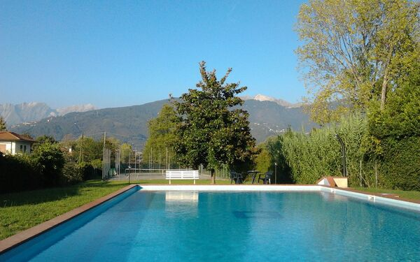 Gisel, Holiday Apartment for rent in Marina Dei Ronchi, Tuscany