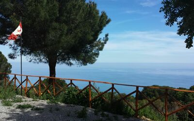 Terre Di Bea Cottage By The Sea Cefalu'