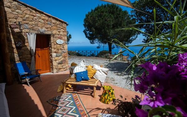 Terre Di Bea Cottage By The Sea Cefalu', Сицилия, Cefalù