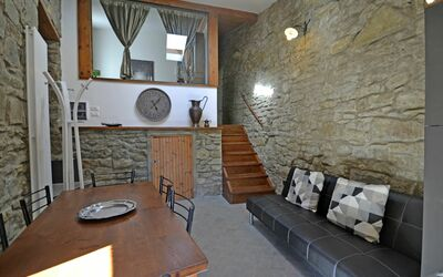 Casa Di Pietra