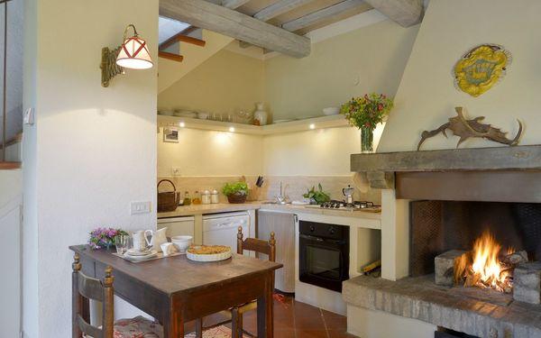 Landhaus Casa Di Lilli in  Vivo D'orcia -Toskana
