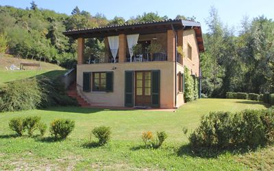Capanna Del Pastore: Vacation Home near Lucca and Pisa