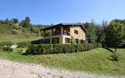 Capanna Del Pastore: Holiday Rental in Tuscany with private pool