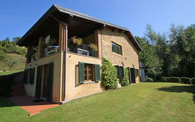 Capanna Del Pastore: Vacation Rentals in the Nature