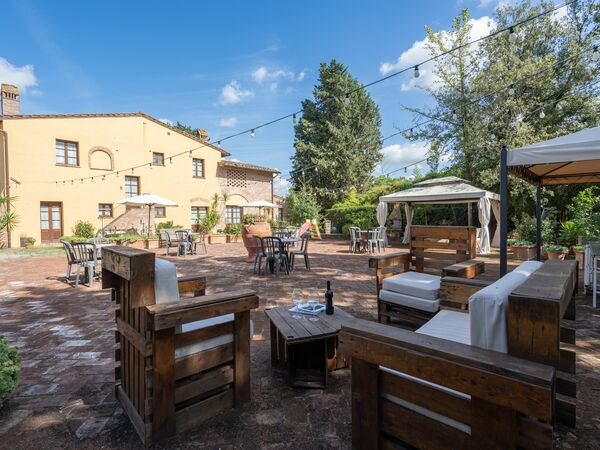 Borghigiana, Country House for rent in Parrino, Tuscany