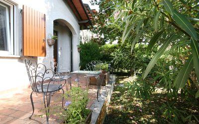 Villa Cremona: Vacation Villa for 8 People