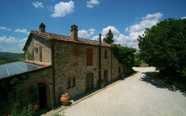 Villa Venanzo