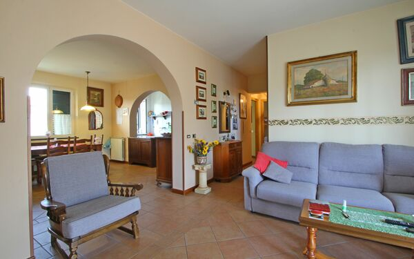 Merli, Holiday Apartment for rent in Capanne-prato-cinquale, Tuscany