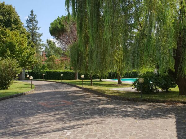 Villa Edera, Country House for rent in Scarperia, Tuscany